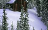 各地的雪景大比拼