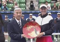 東京網球賽:丹麥老牌美女沃茲尼亞奇,賽季七進決賽終奪冠!
