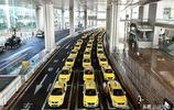 重慶這個網紅出租車站,號稱網紅重慶打卡第一站