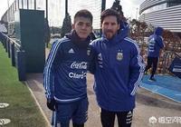 瓜帥再點兵!曼城欲2300萬歐引入阿根廷17歲新梅西,阿爾馬達能立足曼城嗎?