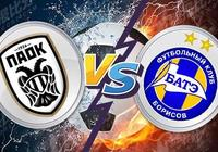 競彩足球週四009歐聯杯:塞薩洛尼基vs巴特
