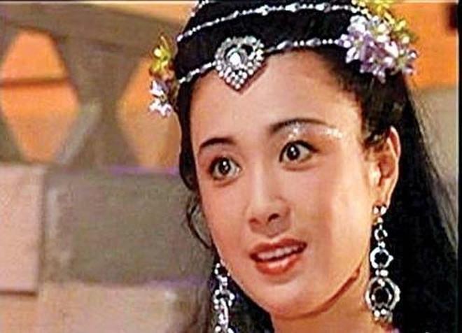 盤點飾演狐狸精的女演員,傅藝偉的最經典,周迅的最讓人憐惜,最漂亮的玉面狐狸卻名不見經傳