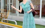 新款真絲連衣裙正火爆拍賣中,第4款69元高貴優雅的氣質帶回家