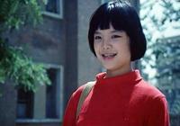 14歲就出道 80年代憑紅衣少女一度紅過劉曉慶 如今48歲成時尚美女