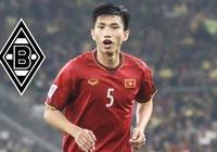 曝越南19歲國腳段文厚將加盟門興 或成越南足球五大聯賽第一人