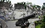 風景圖集:澳門大炮臺又名聖保羅炮臺、不一樣的旅遊景點
