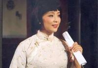 八十年代最紅的話劇演員,拿過金獅獎,嫁給同學恩愛33年!