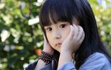 大家來看8歲的小半月劉楚恬越來越漂亮比阿拉蕾還要可愛