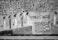 神話啟示錄:蛇——各國創世神話中的神祕角色