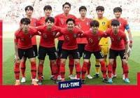 日本韓國同晚決賽輸球!丟冠後那群小夥子哭了,我們也想哭了