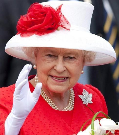 伊麗莎白二世:在位最久的英國女王