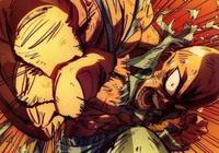 一拳超人:波羅斯和餓狼兩人實力究竟誰強?琦玉細節告知真相