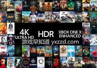7月8日Xbox One X強化遊戲列表更新《F1 2019》《侍魂曉》《古惑狼賽車重製版》等10作獲支持