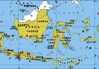 印度尼西亞簡介