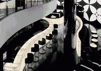 設計賞析:成都阿瑪尼藝術公寓