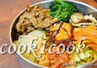 韓國大媽教你,正宗的韓式拌飯,韓劇裡的經典美食,趕緊試試看!