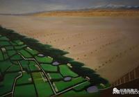 """為何把坎兒井與中國長城、大運河並稱為""""中國古代三大人造工程"""""""