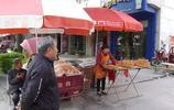 寶雞鳳翔城內歷史最悠久的廟堂,每年農曆三月二十五,熱鬧到爆
