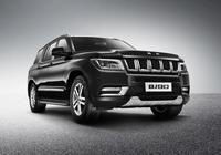 國產車賣98萬?4.0T+V8發動機,還滿足國六排放標準,值嗎?