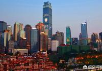 你認為就目前而言中國綜合實力十大城市應該是哪幾個城市?