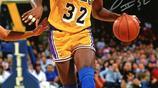 從1989年至今 魔術師約翰遜在NBA系列遊戲中的形象變化