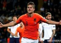 德里赫特、德容和德佩是一支新的荷蘭精銳球隊的基石