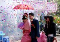 前妻去世3年我再婚,結婚當天來了一個人,婚禮中途被取消!