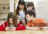 孩子玩手機危害超乎想象,如何引導呢?
