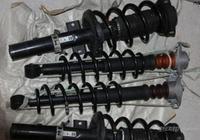 汽車彈簧分類,汽車彈簧的分類介紹