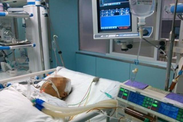 高齡孕媽為愛堅持,腦死亡第63天,龍鳳胎平安降生才停止呼吸