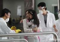 流感高峰期時如何確診自己是否得了流感?