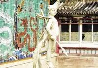 邊走邊聽,愛遊天津——哪吒鬧海的陳塘莊在哪兒?