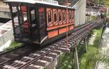 你知道麼?世界上最長的鐵路和最短的鐵路,最短的僅有99米