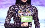 盤點陝西西安籍的10位80後女明星,白冰氣質優雅,被譽為宅男女神