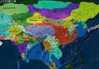此國本已滅亡,後又復國並稱雄中亞