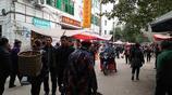 高清實拍:熱鬧的重慶農村趕集市場,各種商品比城市還齊全