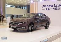 2019年1月轎車銷量前十名出爐 自主品牌僅一款車入圍
