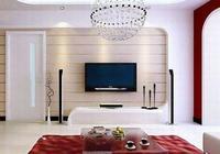 電視牆怎麼設計?