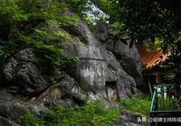 「永州故事」零陵朝陽巖:一塊閃爍金光的瑰寶