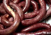 豬血腸是怎麼製作的?
