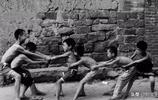 太懷念了!童年生活老照片,有你的記憶嗎?