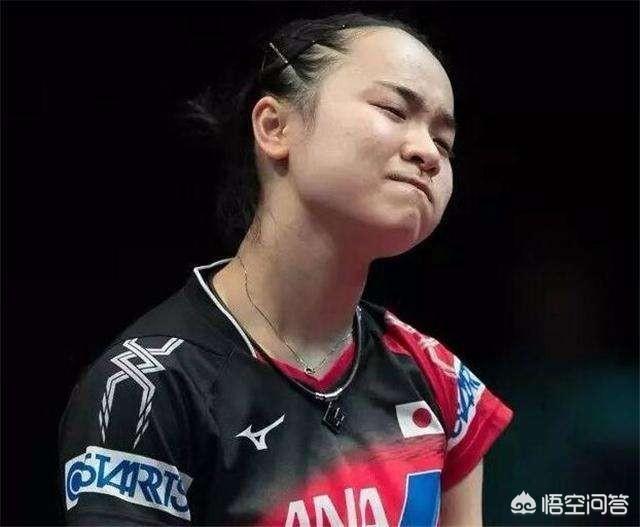 自己抽的籤哭著也要打!伊藤美誠放狠話:孫穎莎是我抽的必須贏。她會被結果打臉嗎?