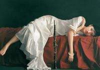 心理學:哪幅油畫最讓你心動?測你12月份會有怎樣的好運氣