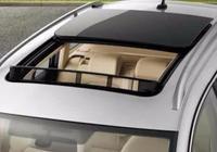汽車有天窗和沒有天窗有何區別?老司機:一言點醒夢中人