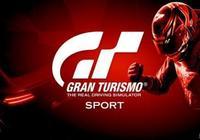 賽車愛好者們不能錯過的GT賽車Sport明日發售