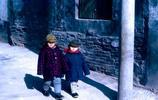 老照片:七八十年代的中國小朋友,滿滿的童年回憶