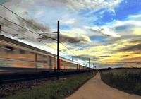 《生命的列車》太感人了!看完的人都開悟了
