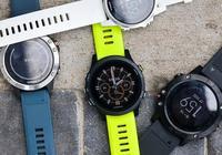 盤點2017必備戶外運動手錶
