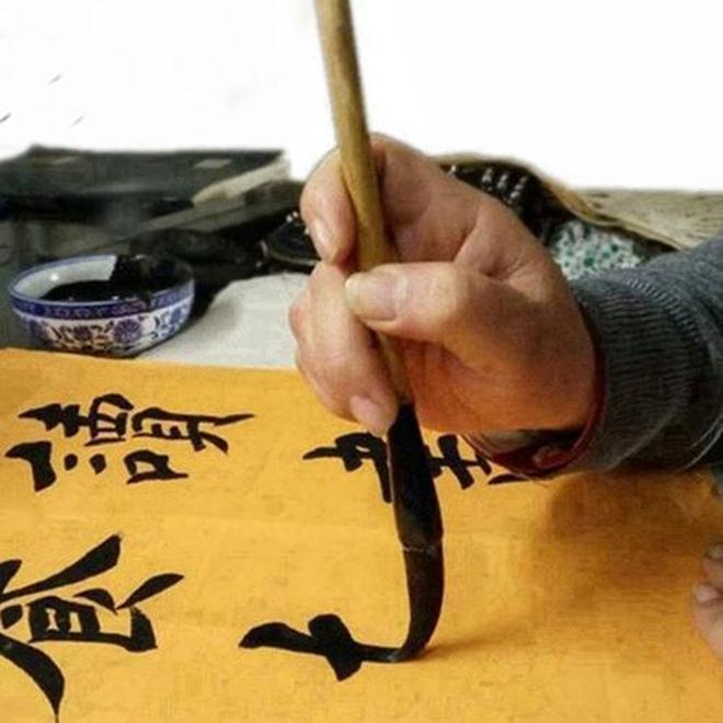 用了就迷上的書法毛筆,練出一手好字毛筆缺少不了,好用又便宜