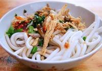 馮二靜的108道川菜:雞絲米粉(62)